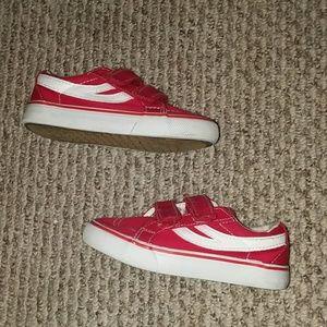 f89ba2db52 Joe Boxer Shoes -   EUC   Boys Sneakers